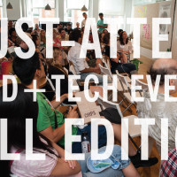 Must-Attend Food Tech Events: Fall 2014 Edition