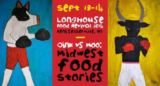 Long House Food Revival