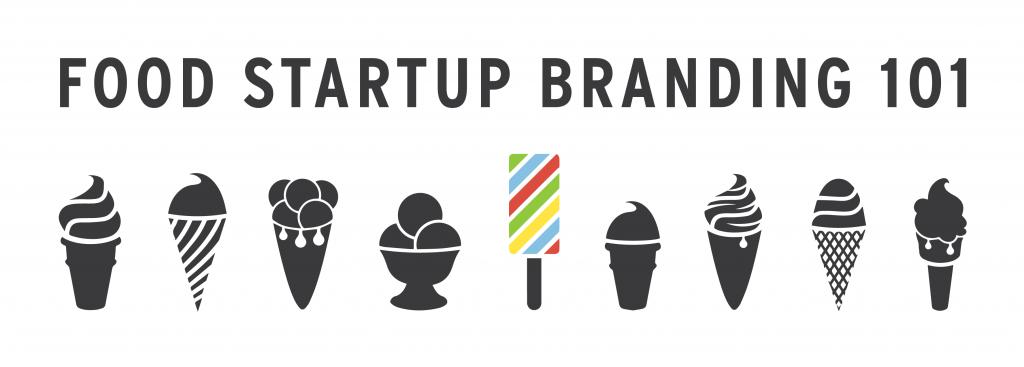 Food Startup Branding