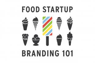 food startup class