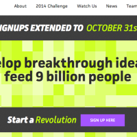 TFF Global Challenge Empowers Students to Disrupt Our Food System