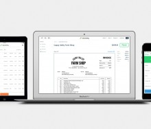 restaurant invoicing