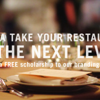 2 Days Left to Apply for Free Spot in Our Restaurant Branding Bootcamp