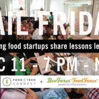 Announcing Fail Friday: Leading Food Startups Share Lessons Learned
