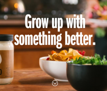 Hampton Creek - Just Mayo