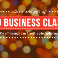Learn How to Grow Your Food Biz This Holiday Season