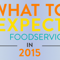 Food Genius' 10 Foodservice Trends of 2015
