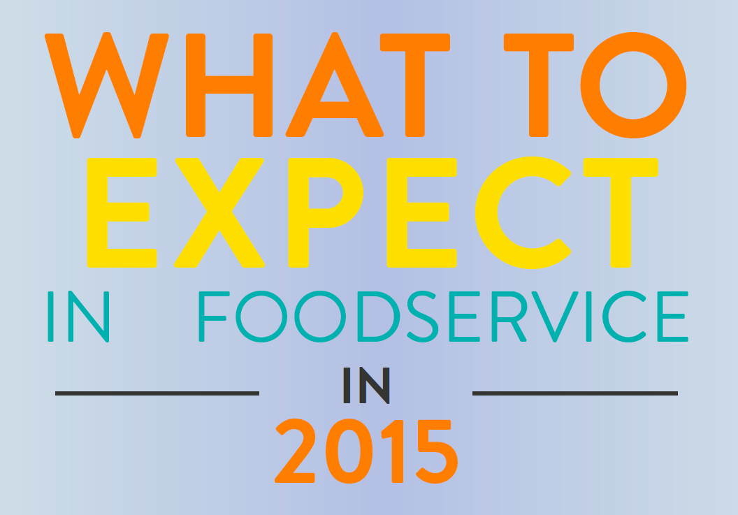 restaurant trends infographic food genius - Blue Restaurant 2015