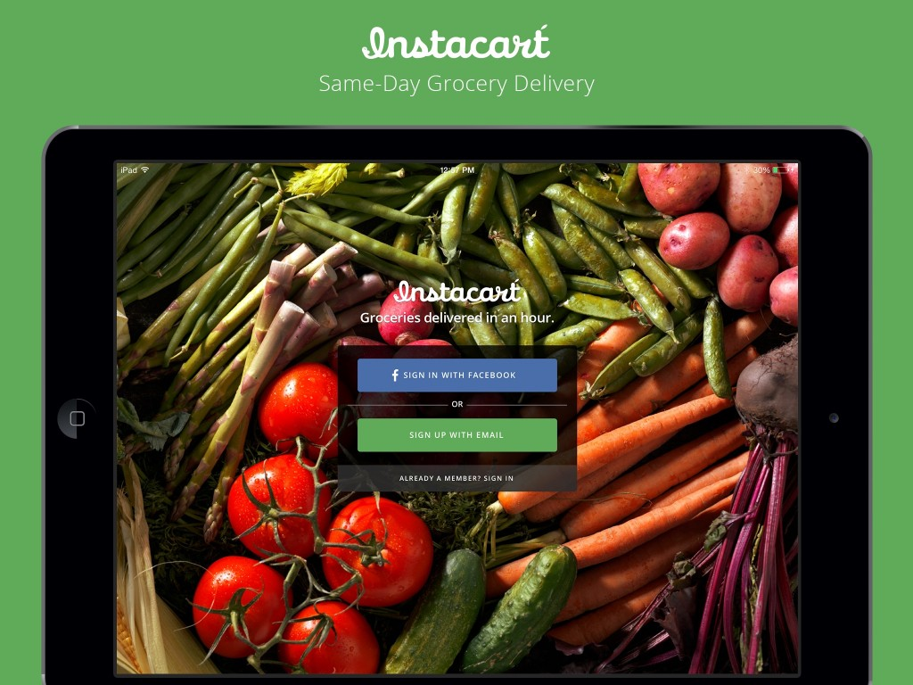 instacart-grocery-delivery