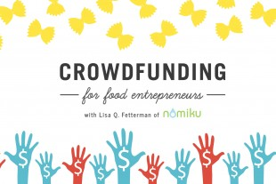 food-crowdfunding-course