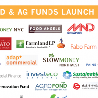 21 Food & Ag Investment Funds Launch in 2014