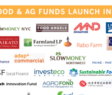 food & ag funds 2014
