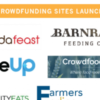 6 Food Crowdfunding Platforms Launch in 2014