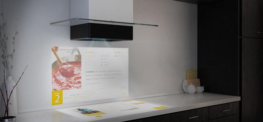 whirlpool kitchen of the future