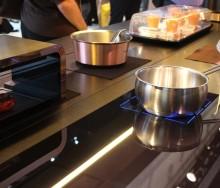 panasonic kitchen of the future