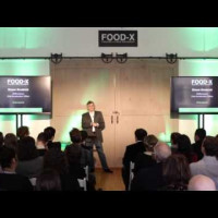 Apply for FOOD-X's 2nd Sustainable Food Startup Accelerator Class