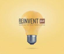 ReInvent-Food