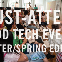 Must-Attend Food Tech Events: Winter/Spring 2015 Edition
