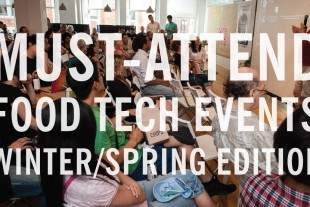 food-tech-events