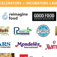 15 Food Accelerators & Corporate Incubators Launch in 2014