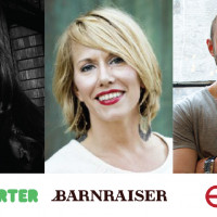 Kickstarter, Barnraiser + Exo Join Food Crowdfunding Bootcamp Panel