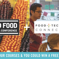 Sign Up for Food Biz Courses & You Could Win a Free Pass to GFFC