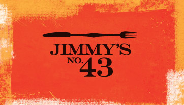 jimmys no 43
