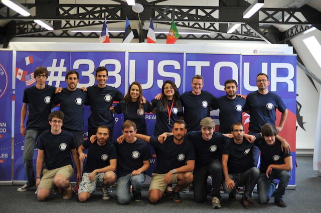 33-entreprenuers-US-tour-team