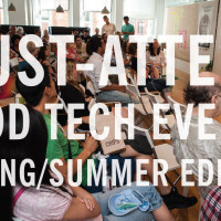 Must-Attend Food Tech Events: Spring/Summer 2015 Edition