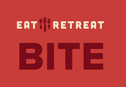 Eat Retreat Bite
