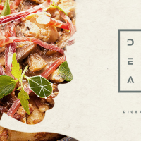 Updated: Apply for DIG EAT ALL's 2nd Food Tech Startup Accelerator Class