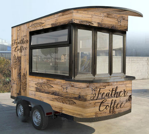 Feather Coffee