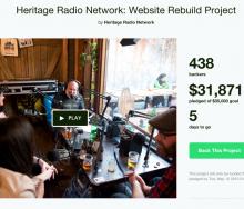 Heritage-Radio-Kickstarter