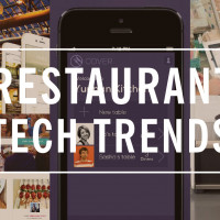 Restaurant Tech Trends: Streamlined Payment Apps, On-demand Explodes + More