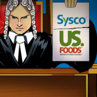 Breaking the Distribution Juggernaut: Courts Block Sysco/US Foods Merger