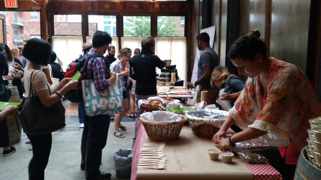 on-demand-food-tech-meetup
