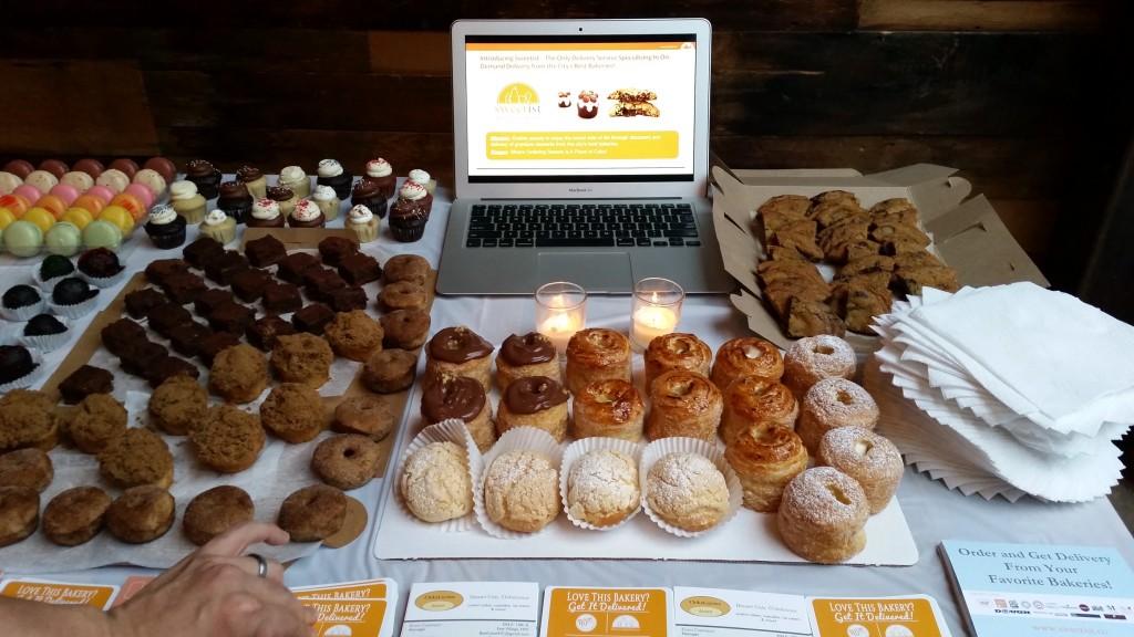 sweetist-food-tech-meetup