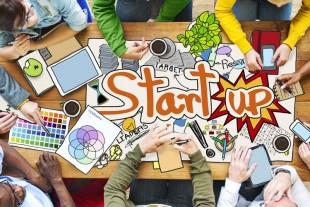 food startups UK