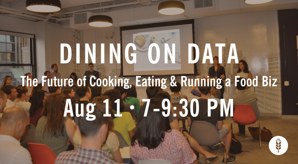 food-data-meetup