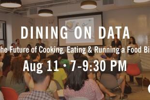 food-data-meetup