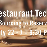 Announcing Restaurant Tech Meetup with Reserve, Dig Inn, Improvonia + More