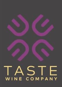 Taste logo grey small