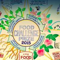Food+City Challenge Prize Supports the Good Food Revolution