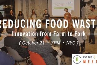 food-waste-meetup