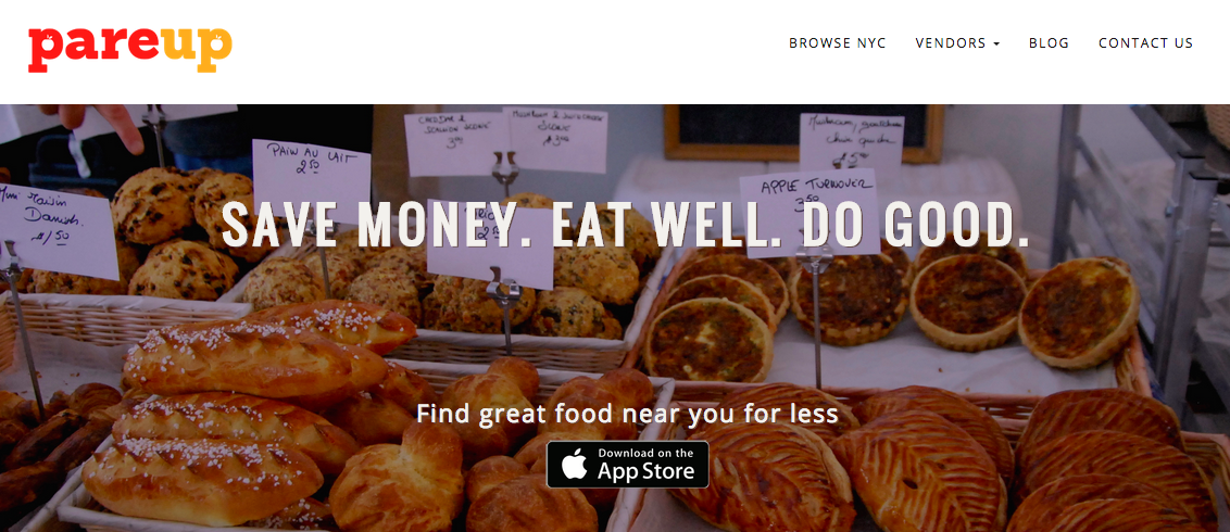 Food Tech Connect 10 Startups Reducing Food Waste One Byte At A Time