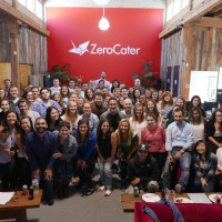 How ZeroCater Became A $100M Startup With $1.5M Of Investment
