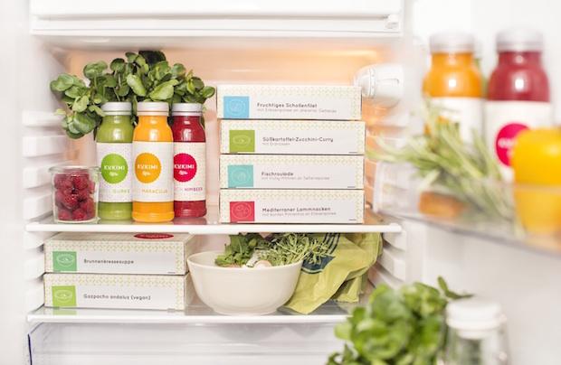 Kukimi Berlin Food Tech Startup