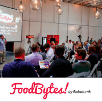 Connect With Investors & Game-changing Startups At FoodBytes! Brooklyn
