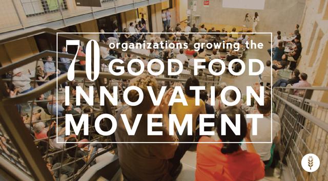 good-food-innovators