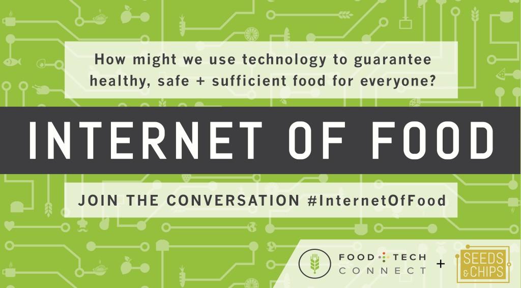 Internet of Food